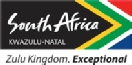 Member of  KWAZULU - NATAL TOURISM AUTHORITY - SOUTH AFRICA